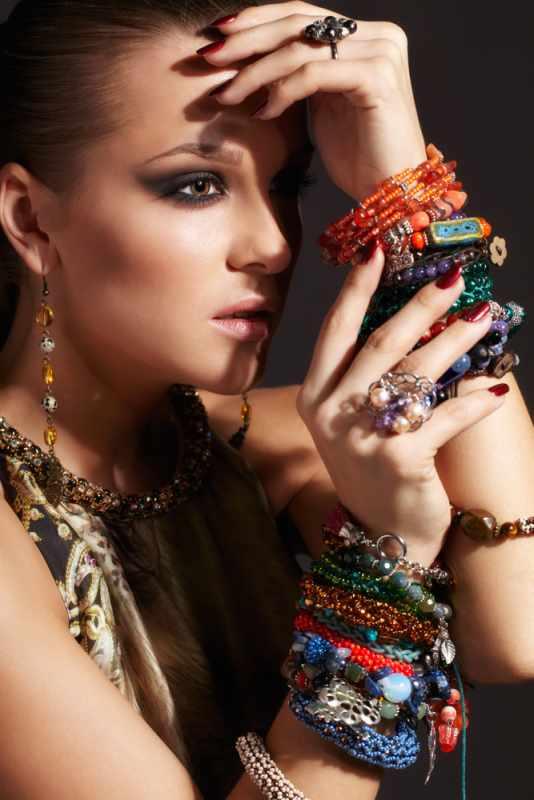 hand bracelet for girl